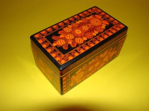 Mexican Trinket